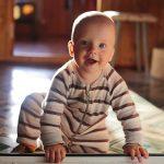 突発性発疹後に再度熱を出した子供 二次感染による風邪が治るまでの記録