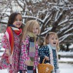 赤ちゃんの低体温を防ぐ為の対策5選 子供の身体を温める食材とは?